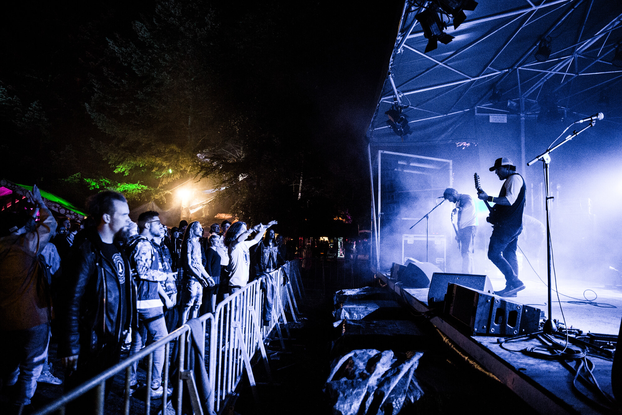Trafostation 61-Festival